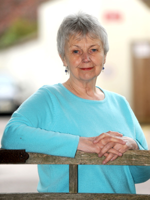 Ruth Sewell Devon Physchotherapist